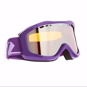 Brand new in the box ROXY women's snow goggles